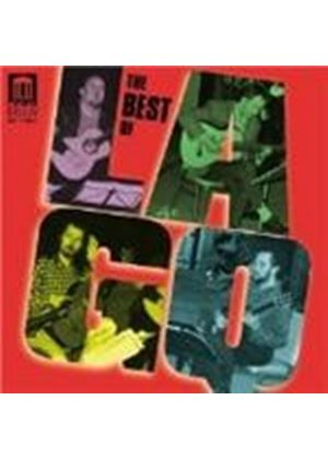 LA Guitar Quartet - Best Of The LA Guitar Quartet, The