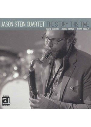 Jason Stein - Story This Time (Music CD)