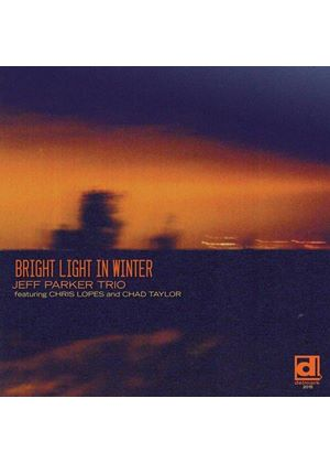 Jeff Parker - Bright Light in Winter (Music CD)
