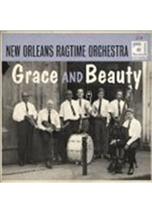 New Orleans Ragtime Orchestra - Grace And Beauty