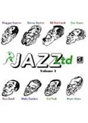 Various Artists - Jazz Limited Vol.1 (Music CD)