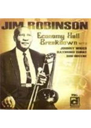 Jim Robinson - Economy Hall Breakdown [European Import]