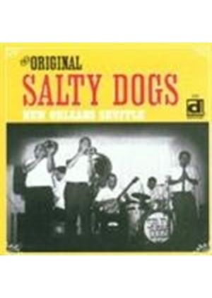 Original Salty Dogs Jazz Band - New Orleans Shuffle