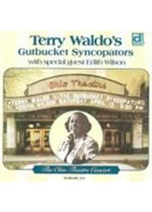 Terry Waldo - Ohio Theatre Concert, The (Music CD)