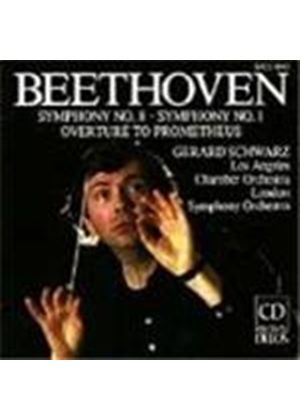 Beethoven: Orchestral Works