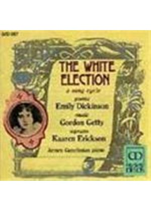 Getty: (The) White Election song cycle