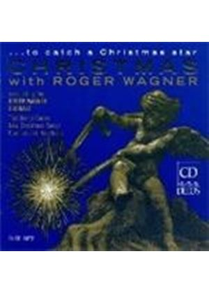 VARIOUS COMPOSERS - To Catch A Christmas Star (Roger Wagner Chorale)