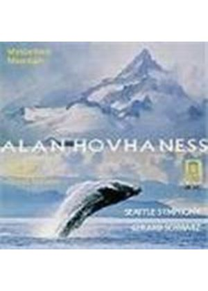 Hovhaness: Orchestral Works