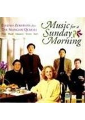 Music for a Sunday Morning