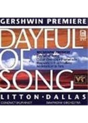 Gershwin: Dayful of Songs