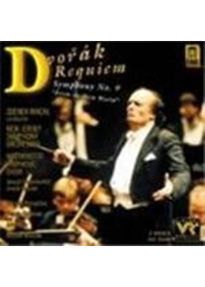 Dvorák: Requiem; Sym No 9