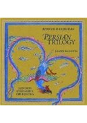 London Symphony Orchestra (The) - Persian Trilogy
