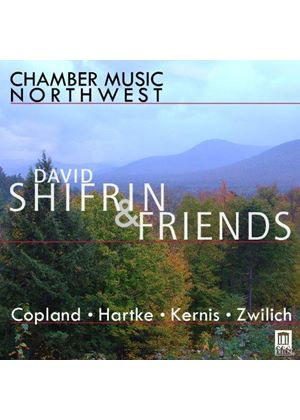 David Shifrin & Friends (Music CD)