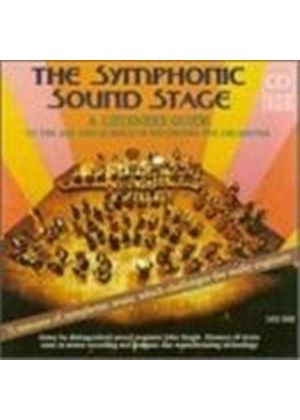 VARIOUS COMPOSERS - Symphonic Sound Stage - Vol. 1