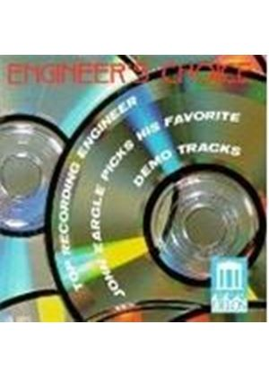 VARIOUS COMPOSERS - Engineer's Choice (De Priest, Helsinki PO)