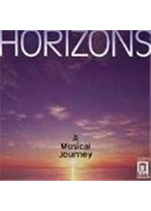 Horizons: A Musical Journey