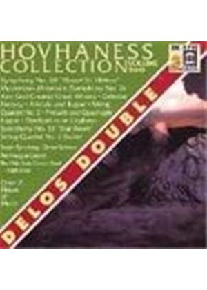 Music of Alan Hovahaness