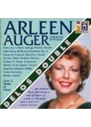 VARIOUS COMPOSERS - Arleen Auger (Mostly Mozart Orch, Yale Cellos, Schwarz)