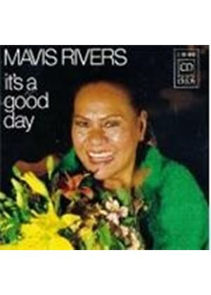 Mavis Rivers - It's A Good Day/Mavis Rivers [European Import]
