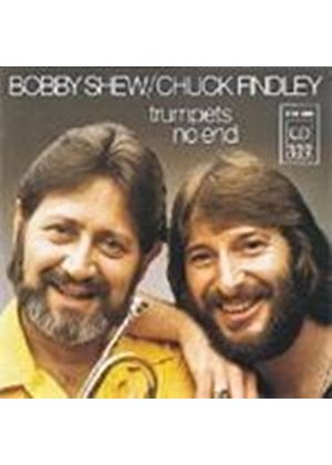 Bobby Shew/Chuck Findley - Trumpets No End