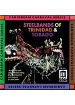 Various Artists - Steelbands Of Trinidad And Tobago