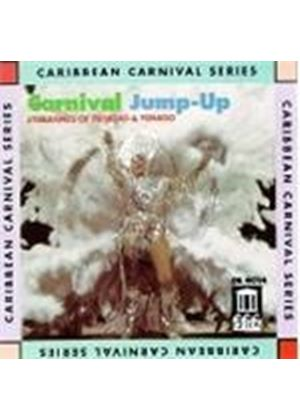 Various Artists - Carnival Jump Up
