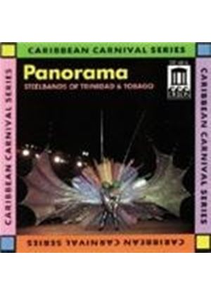Various Artists - Panorama