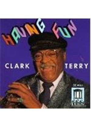 Clark Terry - Having Fun