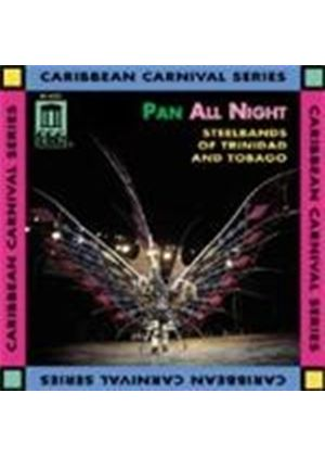 Various Artists - Pan All Night
