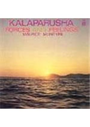Kalaparusha Maurice McIntyre - Forces And Feelings