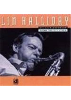 Lin Halliday - Delayed Exposure