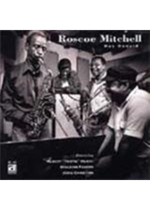 Roscoe Mitchell - Hey Donald