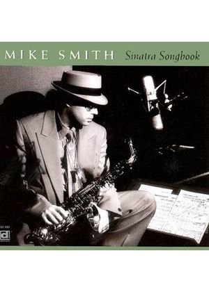 Mike Smith - Sinatra Songbook (Music CD)