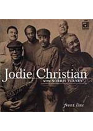 Jodie Christian - Front Line (Music CD)