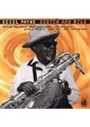Cecil Payne - Scotch And Milk