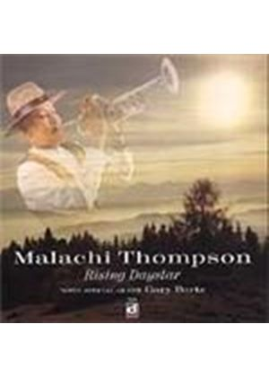Malachi Thompson - Rising Daystar (Music CD)