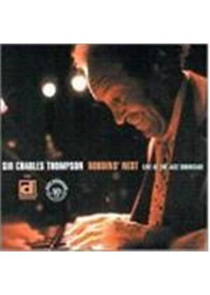 SIR CHARLES THOMPSON - Robbins' Nest (Live At The Jazz Showcase)