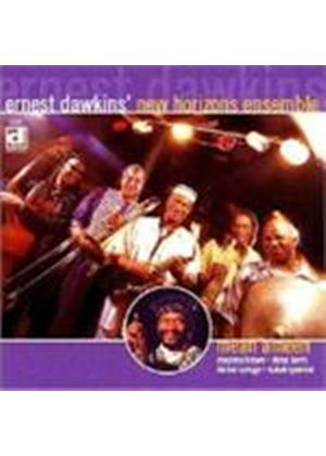 Ernest Dawkins New Horizons Ensemble (The) - Mean Ameen