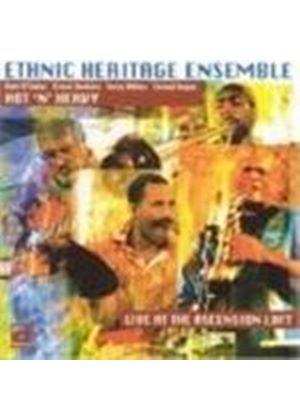Ethnic Heritage Ensemble - Hot 'N' Heavy