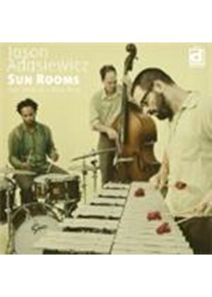 Jason Adasiewicz - Sun Rooms (Music CD)