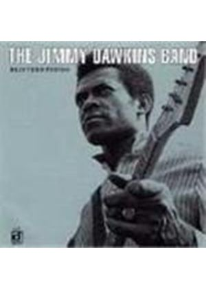 Jimmy Dawkins Band - Blisterstring