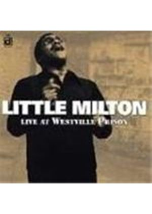 Little Milton - Live At Westville Prison