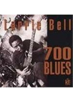 Lurrie Bell - 700 Blues