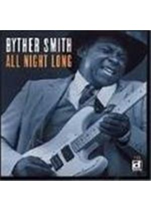 Byther Smith - All Night Long