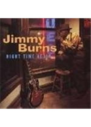 Jimmy Burns - Night Time Again