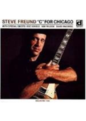 Steve Freund - C For Chicago