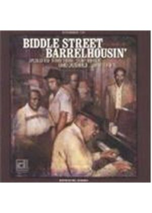 Various Artists - Biddle Street Barrelhousin'