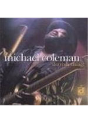 Michael Coleman - Do Your Thing