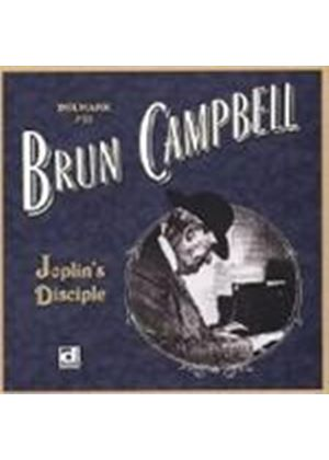 Brun Campbell - Joplin's Choice