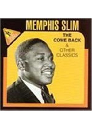 Memphis Slim & His House Rockers - Come Back, The